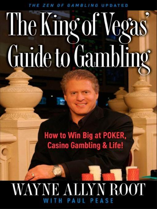 The King of Vegas´ Guide to Gambling als eBook ...