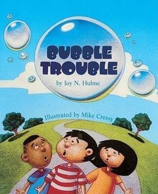 Bubble Trouble als Taschenbuch
