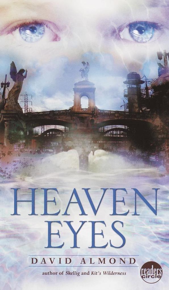 Heaven Eyes als Taschenbuch