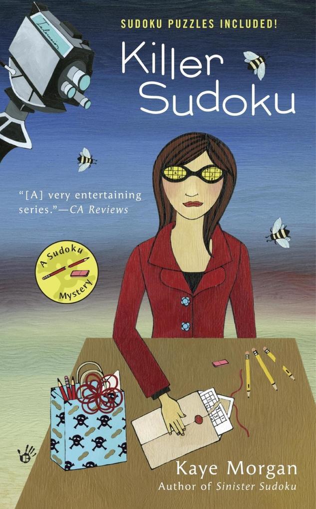 Killer Sudoku als eBook Download von Kaye Morgan
