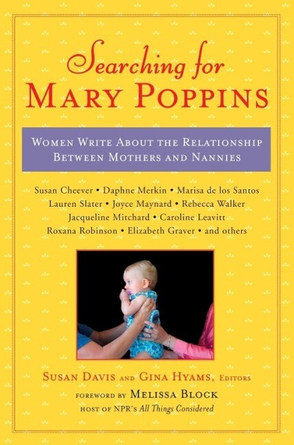 Searching for Mary Poppins als eBook Download von