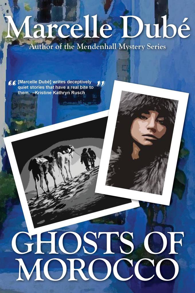 Ghosts of Morocco als eBook Download von Marcel...