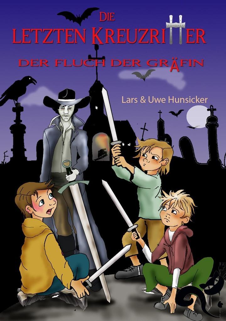Die letzten Kreuzritter 01 als eBook Download v...