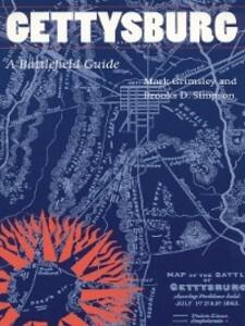 Gettysburg als eBook Download von Mark Grimsley...