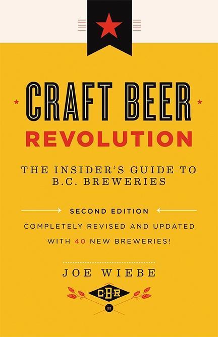 Craft Beer Revolution als eBook Download von Jo...