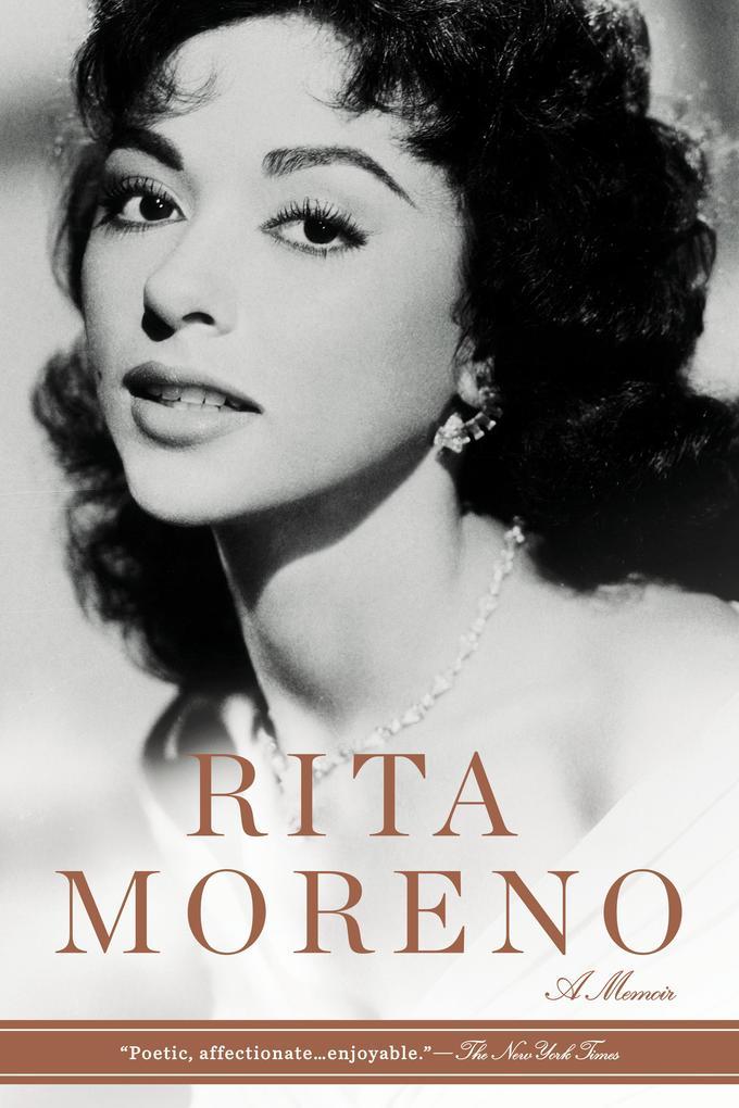 Rita Moreno als eBook Download von Rita Moreno