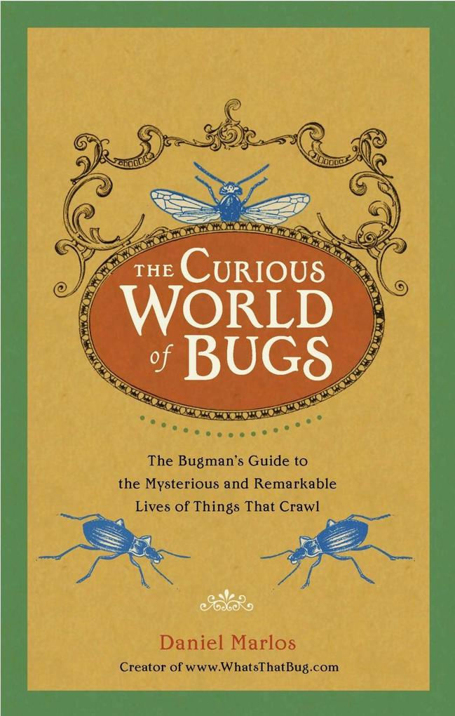 The Curious World of Bugs als eBook Download vo...