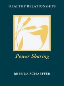 Power Sharing als eBook Download von Brenda M. ...
