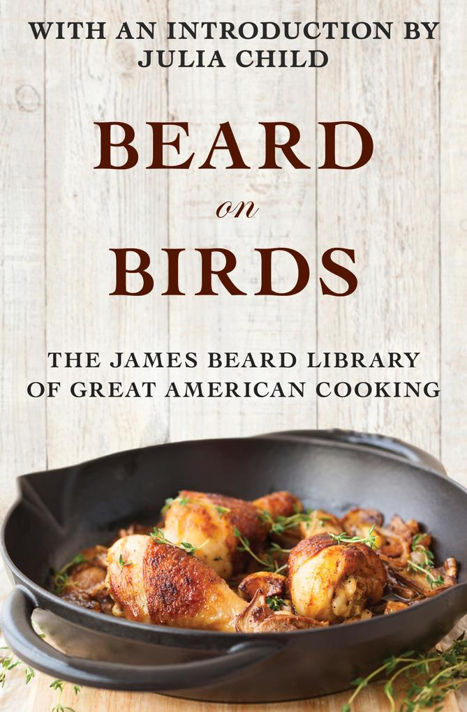 Beard on Birds als eBook Download von James Beard