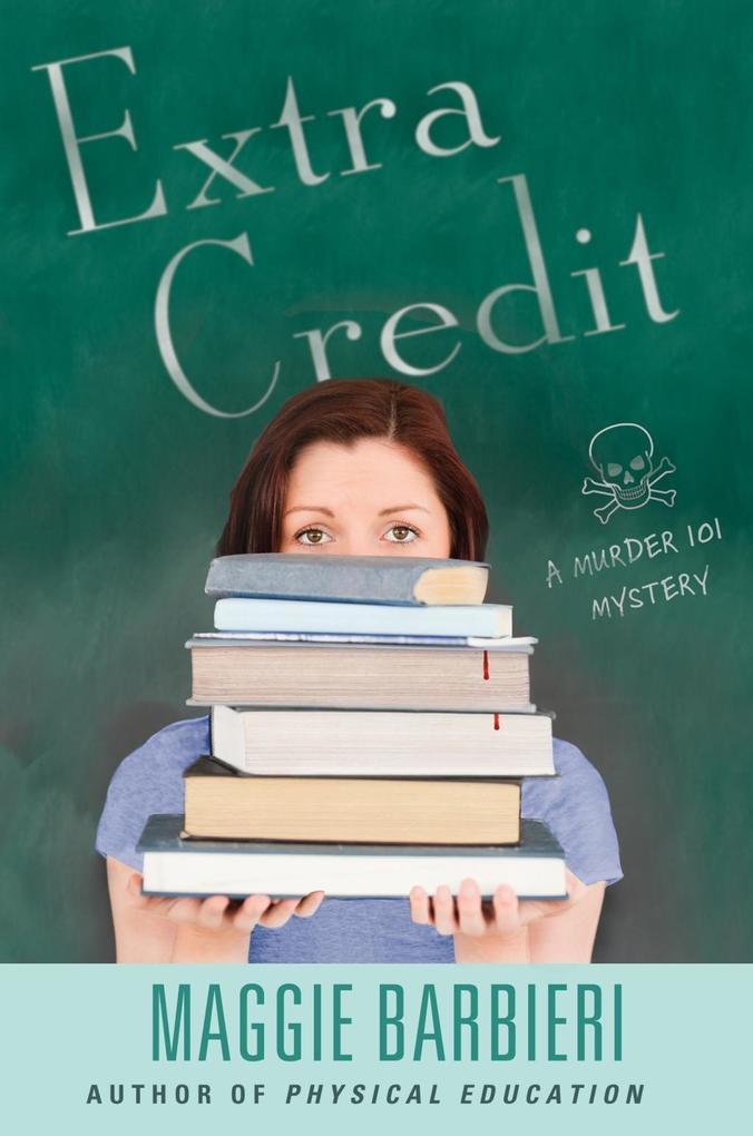 Extra Credit als eBook Download von Maggie Barb...