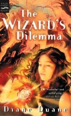 The Wizard's Dilemma als Taschenbuch