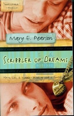 Scribbler of Dreams als Taschenbuch