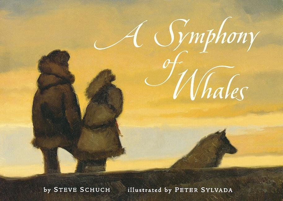 A Symphony of Whales als Taschenbuch
