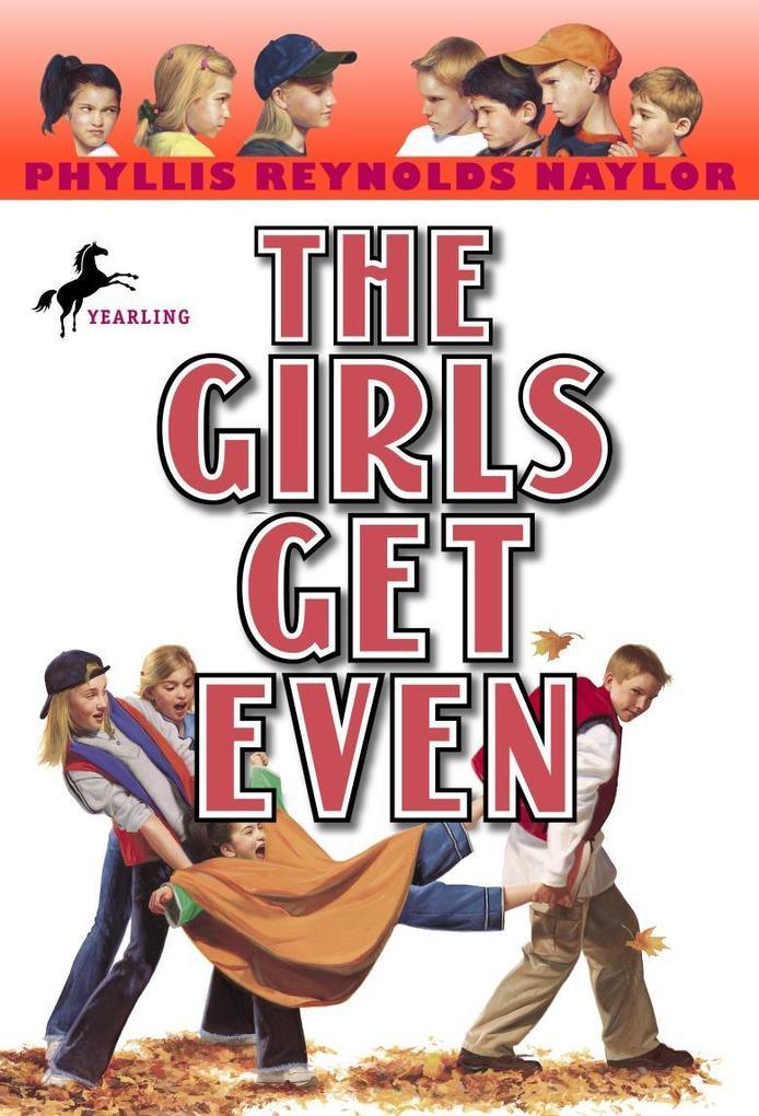 The Girls Get Even als Taschenbuch