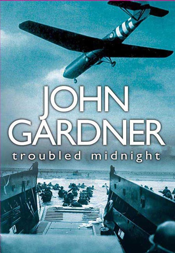 Troubled Midnight als eBook Download von John G...