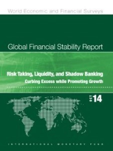 Global Financial Stability Report, October 2014...