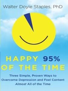Happy 95% of the Time als eBook Download von Wa...