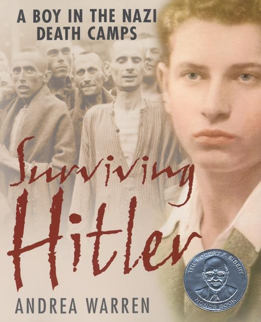 Surviving Hitler: A Boy in the Nazi Death Camps als Taschenbuch