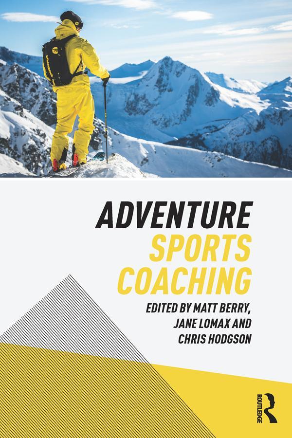 Adventure Sports Coaching als eBook Download von