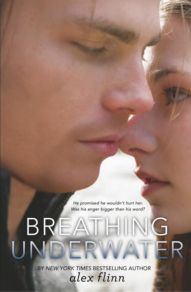 Breathing Underwater als Taschenbuch