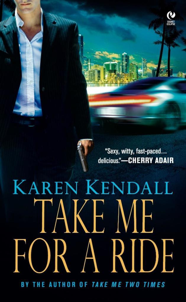 Take Me For a Ride als eBook Download von Karen...
