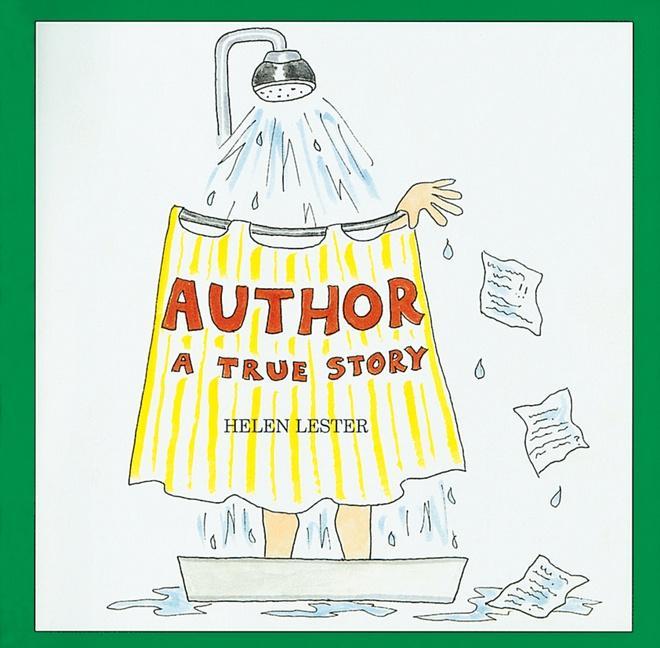 Author: A True Story als Taschenbuch