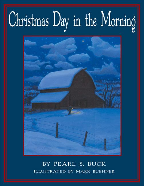 Christmas Day in the Morning als Buch