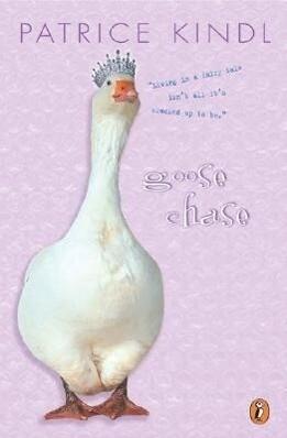 Goose Chase als Taschenbuch
