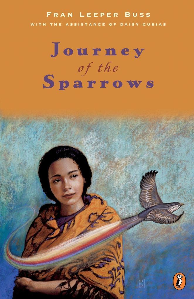 Journey of the Sparrows als Taschenbuch
