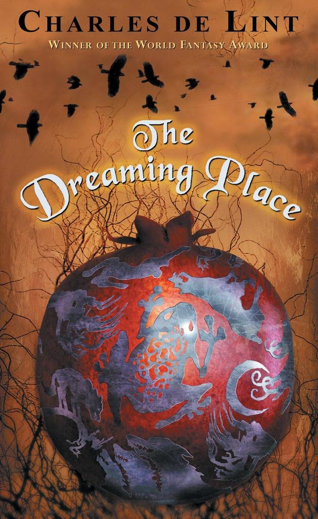 The Dreaming Place als Taschenbuch