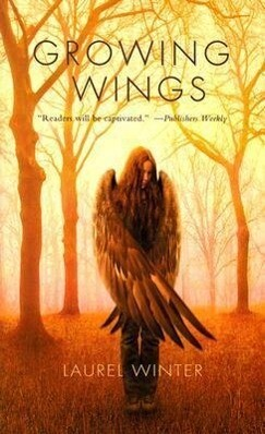 Growing Wings als Taschenbuch