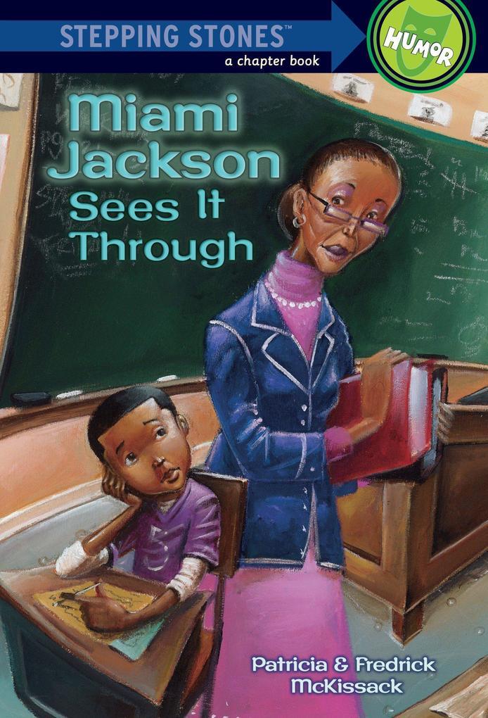 Miami Jackson Sees It Through als Taschenbuch