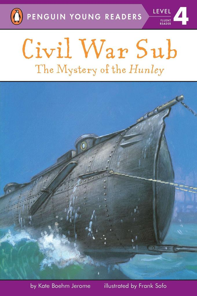 Civil War Sub: The Mystery of the Hunley: The Mystery of the Hunley als Taschenbuch