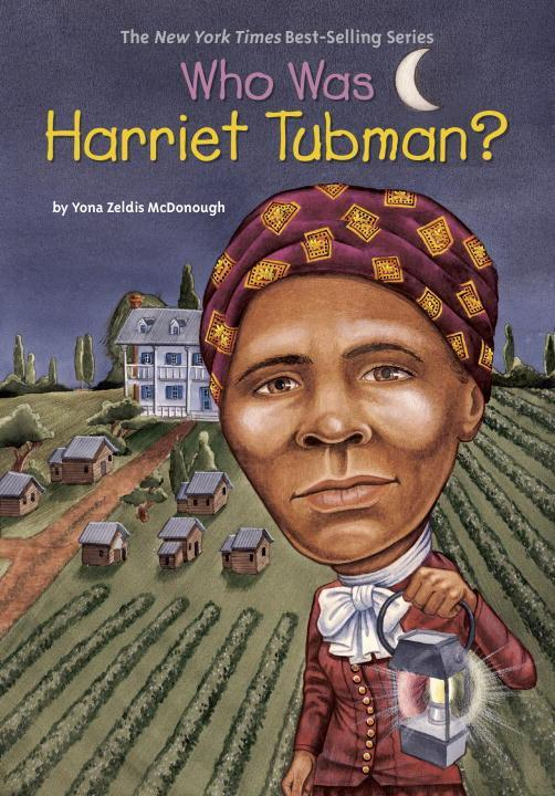 Who Was Harriet Tubman? als Taschenbuch
