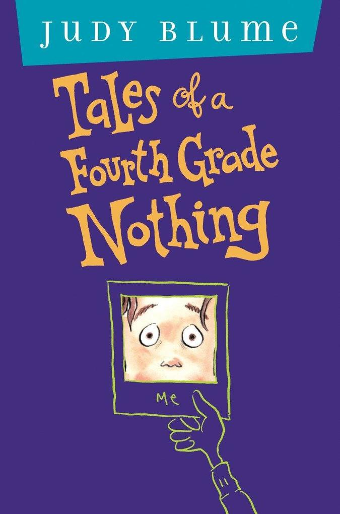 Tales of a Fourth Grade Nothing als Buch