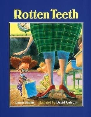 Rotten Teeth als Taschenbuch