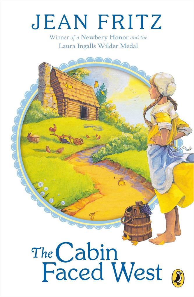 The Cabin Faced West als Taschenbuch