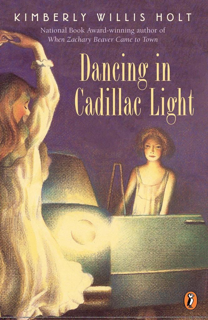 Dancing in Cadillac Light als Taschenbuch