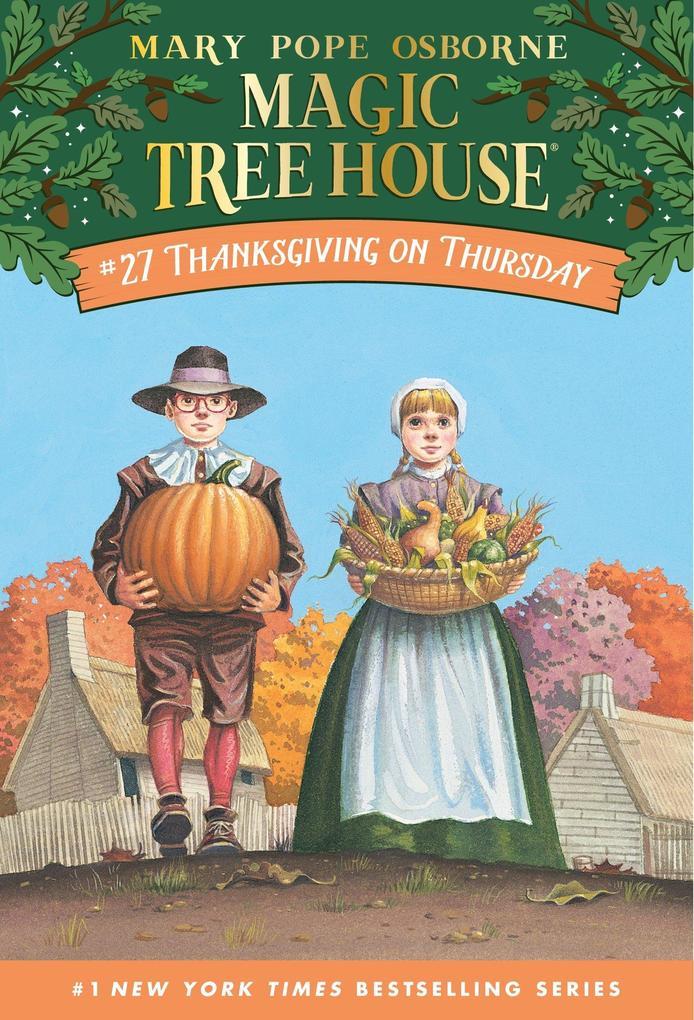 Thanksgiving on Thursday als Taschenbuch