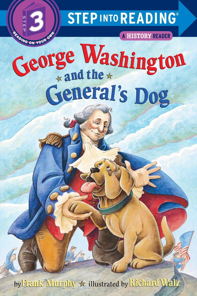 George Washington and the General's Dog als Taschenbuch