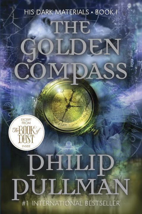 The Golden Compass: His Dark Materials als Taschenbuch