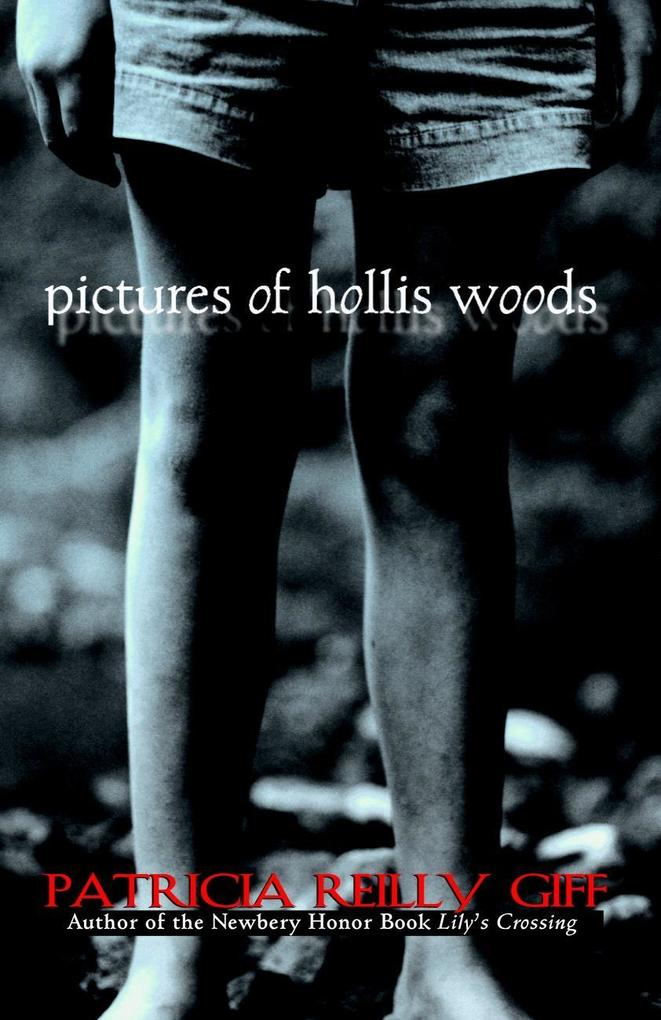 Pictures of Hollis Woods als Buch
