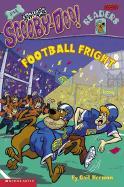 Scooby-Doo Reader #14: Football Fright (Level 2) als Taschenbuch