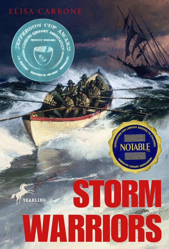 Storm Warriors als Taschenbuch