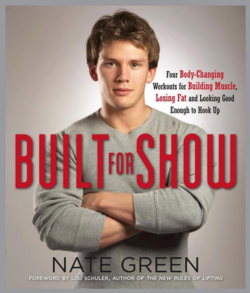 Built for Show als eBook Download von Nate Green