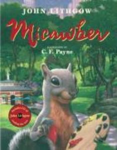 Micawber: Micawber als Buch