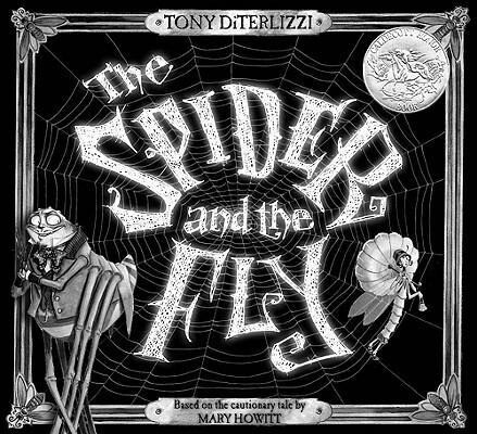 Spider and the Fly als Buch