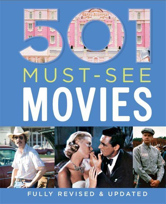 501 Must-See Movies als Buch von