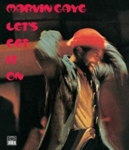 Let´s Get It On (Blu-Ray Audio)