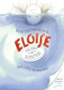 Eloise Takes a Bawth als Buch